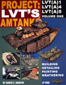 Project: LVT's AMTANKS