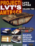 Project: LVT's AMTRACS