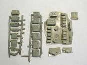 AEF BTR-152 set