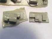 AEF, BTR-152 set