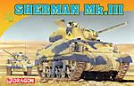 DML ShermanIII 1/72