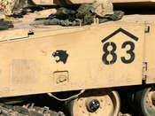 CIPS (Combat Identification Panels)
