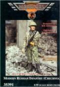 1/35 Warriors Modern Russian Chechnya