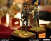 3rd Light Battalion Sgt. Brunswick
