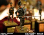 Hussar Trooper Brunswick