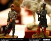 US Civil War figures