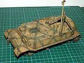 Bergepanzer Tiger (P)