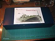 YS Custom Series - Tupolev G5 - 01