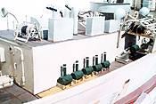 HMS Campanula 16