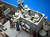 Liberator's 1/35 LCM(3) - 30