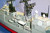Mother's USS Ticonderoga CG-47 018