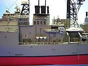 Mother's USS Ticonderoga CG-47 030