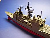Mother's USS Ticonderoga CG-47 033