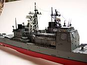 Mother's USS Ticonderoga CG-47 044
