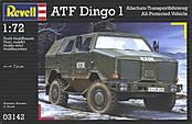 Revell ATF Dingo 1