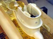 Andrea Miniatures 1/32 Type VII-C U-boat -014