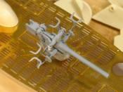 Andrea Miniatures 1/32 Type VII-C U-boat -015