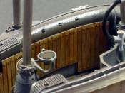 Andrea Miniatures 1/32 Type VII-C U-boat -027