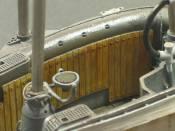 Andrea Miniatures 1/32 Type VII-C U-boat -028