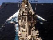 DD-931 Forrest Sherman (JAG by Skipper) 023
