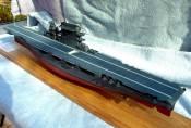 Martin J Quinn CV-2 USS Lexington -003