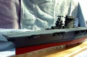 Martin J Quinn CV-2 USS Lexington -004