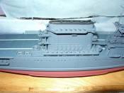 Martin J Quinn CV-2 USS Lexington -007