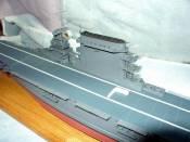 Martin J Quinn CV-2 USS Lexington -015