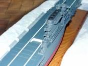 Martin J Quinn CV-2 USS Lexington -016