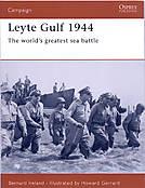 Osprey Publishing - Campaign Series - Leyte Gulf 1944 01