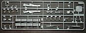 Trumpeter Slava Class Cruiser - 014
