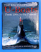 The Encyclopedia of U-Boats - 001
