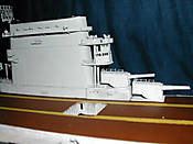 USS Lexington CV-2 by Steve Joyce - 009