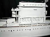 USS Lexington CV-2 by Steve Joyce - 012