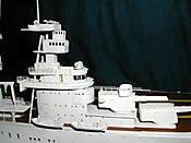 USS Lexington CV-2 by Steve Joyce - 013
