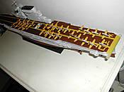 USS Lexington CV-2 by Steve Joyce - 014