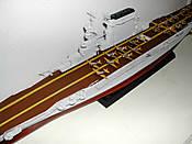 USS Lexington CV-2 by Steve Joyce - 015