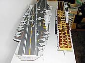 USS Lexington CV-2 by Steve Joyce - 019