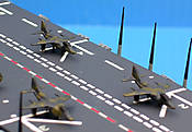 1:700 LHA-2 USS Saipan - 015