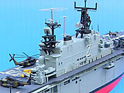 1:700 LHA-2 USS Saipan - 019