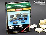 35113 - Suitcase Set