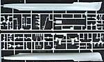 Hasegawa's 1/350 IJN DD Yukikaze 014