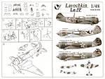 Vector_La-5F_Instructions