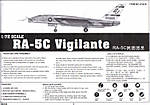 Trumpeter_RA-5C_Instructions