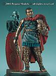 54-108 Spartacus King of Gladiators