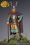 54-132 Celtic Chieftain, second half of 6th century BC