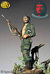 "54-142 Ernesto ""Che"" Guevara, Argentina, 1928-1967"