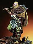 75-024 Germanic Warrior