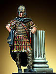 75-026 Officer of the Equites, End of III Century A.D.
