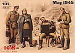 May '45